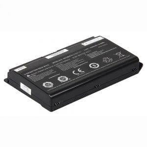 New original laptop battery for Mountain Studio MX 15
