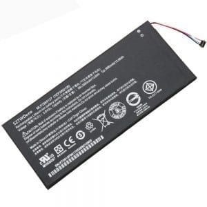 New original Tablet battery for ACER Iconia One 7 B1-730,B1-730HD