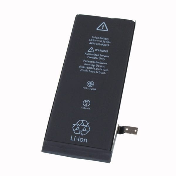 New original battery 616-00036 for iphone 6s