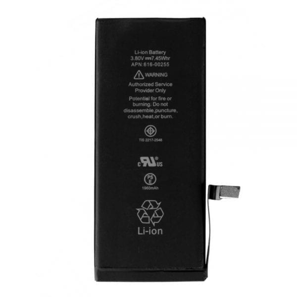 New original battery 616-00255 for iphone 7