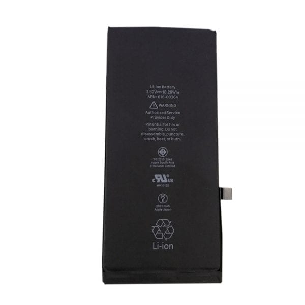 New original battery 616-00364 for iphone 8 plus
