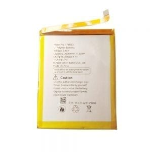 New original battery 178003 for Vernee M5