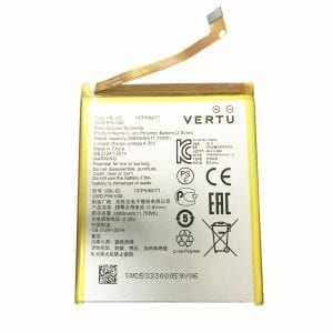 New original battery VBL-02 for VERTU