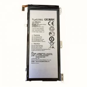 New original battery TLP029B1 for TCL 550