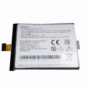 New original battery YT0225023 for YotaPhone 2