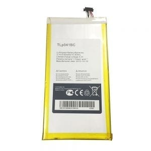 New original battery TLP041BC for Alcatel OneTouch EVO 7 HD,E710