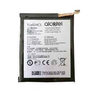 New original battery TLP024C1 for Alcatel,TCL 580
