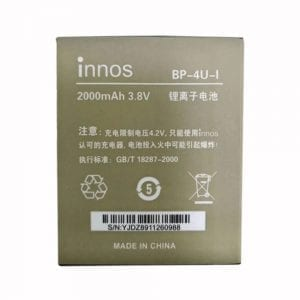 New original battery for Innos BP-4U-I