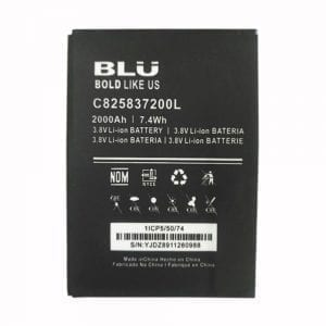 New original battery for BLU C825837200L