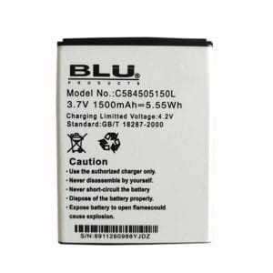 New original battery for BLU C584505150L