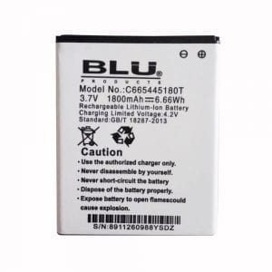 New original battery for BLU C665445180T