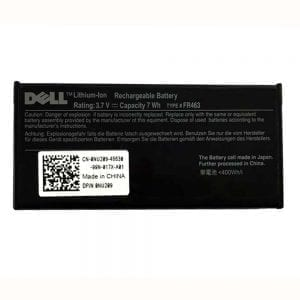 New original battery for DELL Poweredge T300,PowerEdge T410,PowerEdge T605,PowerEdge T610,PowerEdge T7500,PowerEdge NX300