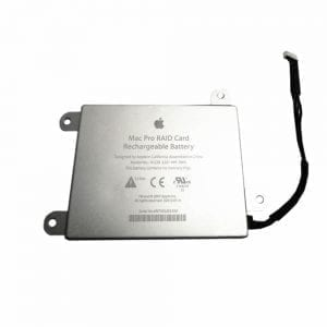New original battery for Mac Pro RAID Card A1228