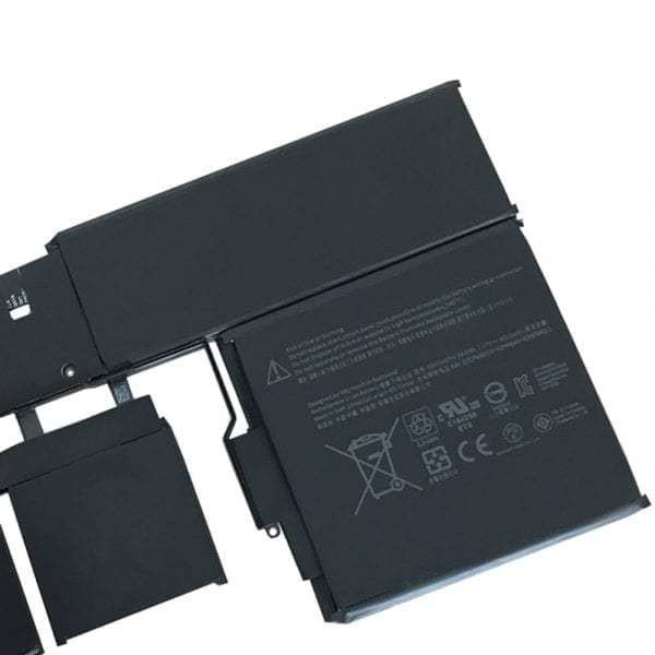 New original Tablet battery for MICROSOFT 93HTA001H,MICROSOFT Surface Book 96D-00004